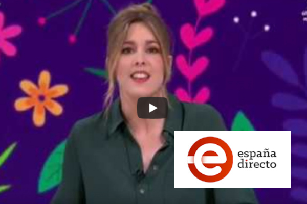 Calabizo en España Directo de RTVE