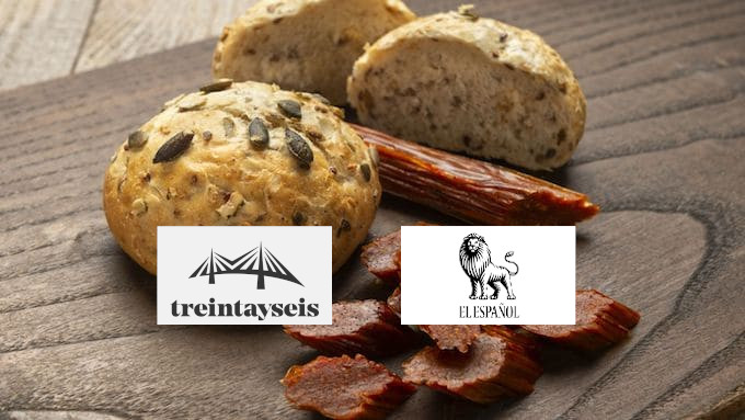 El único embutido vegano con ingredientes 100% naturales es gallego y se llama Calabizo