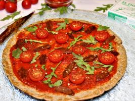pizza-liquida-de-avena-a-la-sarten-con-calabizo-la-cocina-de-jota